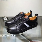 BALLY 新作 新品同様超美品 通販&送料込 バリー 運動靴 男性用 BAL013