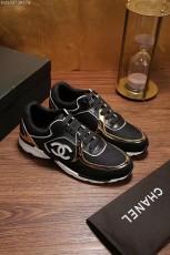 シャネル カジュアルシューズ 新作 新品同様超美品 通販&送料込 運動靴 男性用 CH002
