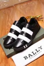 BALLY 新作 新品同様超美品 通販&送料込 バリー 運動靴 男性用 BAL020