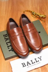 BALLY 新作 新品同様超美品 通販&送料込 バリー 運動靴 男性用 BAL016