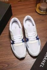 シャネル カジュアルシューズ 新作 新品同様超美品 通販&送料込 運動靴 男性用 CH001