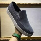 プラダ カジュアルシューズ 新作 新品同様超美品 通販&送料込 運動靴 男性用 PRA025