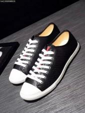 プラダ カジュアルシューズ 新作 新品同様超美品 通販&送料込 運動靴 男性用 PRA023