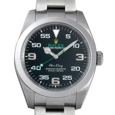ロレックス 腕時計 エアキング 116900 メンズ
