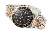 ロレックス 腕時計 GMTマスター 93番 16753 ブラック メンズ