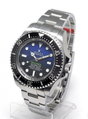 ROLEX ロレックス シードゥエラー ディープシー Ref.116660 D-blue