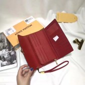 ルイヴィトン 財布 新作 人気 新品 通販&送料込 モノグラム 2017 新作 M58102