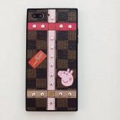 ルイヴィトン 携帯 新作 通販&送料込 iphoneX/iphone8/7/7PULS/6/6PULS/5SE 携帯 ケース 手帳型カバー (スマートフォン)527