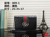 GUCCIグッチ 新作&送料込 新入荷 メンズ  通勤 ハンドバッグ GUCCI809