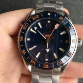 オメガ OMEGA シーマスター600 プラネットオーシャン GMT グッドプラネット Seamaster Professional 600 Planet Ocean GMT Good Planet 232.32.44.22.03.001
