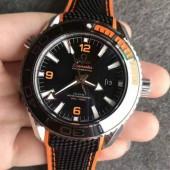 オメガ OMEGA シーマスター 600 プラネットオーシャン マスタークロノメーター Seamaster Professional 600 Planet Ocean Master Chronometer 215.92.44.21.99.001