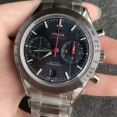 オメガ OMEGA スピードマスター 57 クロノグラフ Speedmaster 57 Chronograph 331.10.42.51.03.001