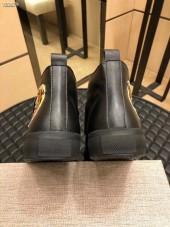 グッチ カジュアルシューズ 新作 本革 通販&送料込 運動靴 男性用 LF1116