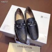 ルイヴィトン カジュアルシューズ 新作 本革 通販&送料込 運動靴 男性用 LVshoes070