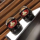 グッチ カジュアルシューズ 新作 本革 通販&送料込 運動靴 男性用 LF1111