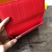 ルイヴィトン 新作 人気 新品 通販&送料込 モノグラム デニム ポルトフォイユ アメリア 財布 M66540