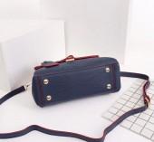 ルイヴィトン 人気 青い LOUISVUITTON モノグラム 通販 &送料込 M48998