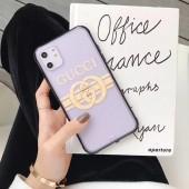 GUCCI  携帯 新作 通販&送料込 iphone6-iphone11promax 携帯 ケース 手帳型カバー (スマートフォン)ip288