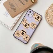シャネル  携帯 新作 通販&送料込 iphone6-iphone11promax 携帯 ケース 手帳型カバー (スマートフォン)ip290