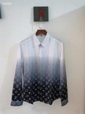 ルイヴィトン ワイシャツ 新作 新品同様超美品 通販&送料込LVTX0017